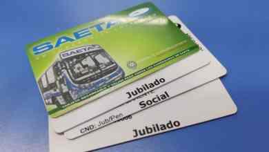 Photo of No será necesario actualizar las tarjetas SAETA que posean beneficios
