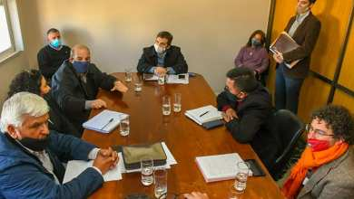 Photo of Buscan aclarar la frontera entre Salta y Catamarca para  mejorar la oferta de la minería