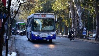 Photo of Inminente paro de transporte en Salta