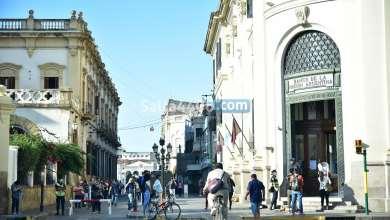 Photo of ¿Qué ocurrirá con las actividades sociales si los casos de coronavirus siguen aumentando en Salta?