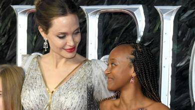 Photo of Angelina Jolie comparte un conmovedor mensaje dirigido de su hija adoptiva