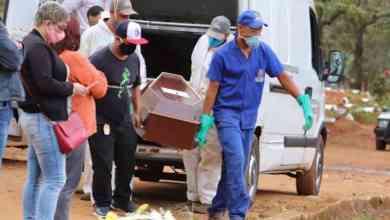 Photo of Coronavirus en Brasil: otro preocupante récord de contagios
