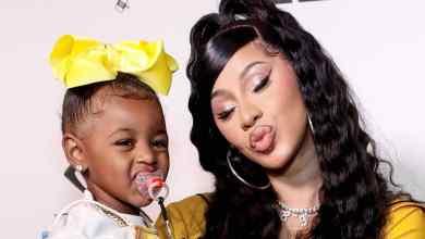 Photo of Cardi B celebra el segundo cumpleaños de su hija con una tierna publicación