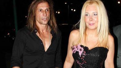 Photo of Claudio Caniggia presentó una grave denuncia contra Mariana Nannis