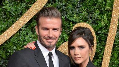 Photo of Así es cómo David y Victoria Beckham celebran su aniversario de bobas 21