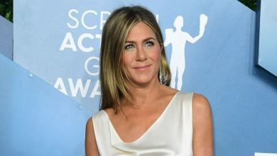 Photo of Esta fue la apasionada petición que hizo Jennifer Aniston a todos sus fanáticos