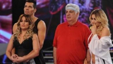 Photo of ¡Polémica en «Showmatch» de hace cinco años! La información reveladora de Alejandro Fantino que involucró a Marcela Tauro