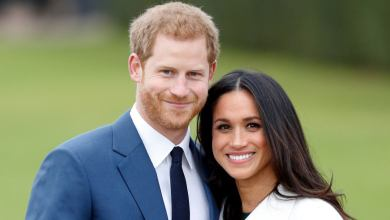 Photo of La verdad oculta sobre el inicio de la relación del príncipe Harry y Meghan Markle