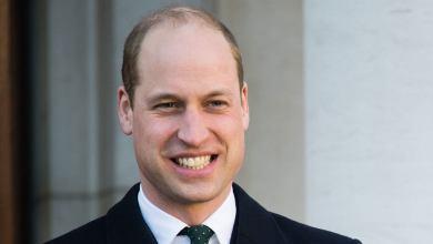 Photo of El príncipe William muestra su apoyo a la comunidad después de la cuarentena