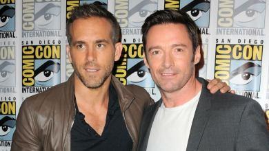 Photo of Ryan Reynolds y Hugh Jackman hacen frente a su rivalidad en un nuevo encuentro