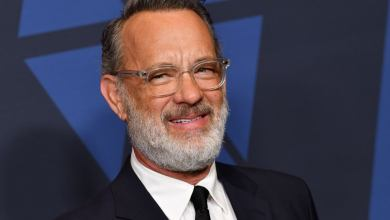 Photo of Así es cómo Tom Hanks celebra su cumpleaños ¡Mirá lo que compartió en Instagram!