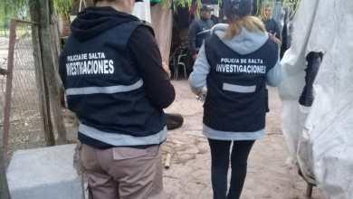 Photo of Cayó una banda de ladrones que azotaba al Valle de Lerma