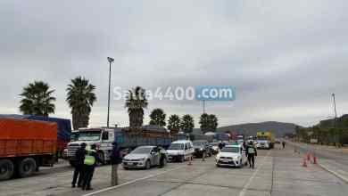 Photo of Cuarentena en Salta: los camiones solo podrán entrar a la capital durante la mañana