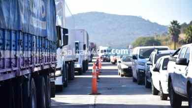 Photo of Del dicho al hecho hay un largo trecho: atrás quedaron las fajas de seguridad para camiones