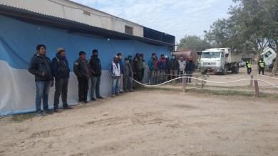 Photo of Comunidad wichí: «Lloramos a las autoridades que den lugar a nuestros pedidos»