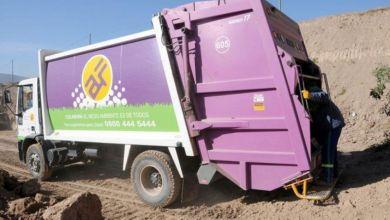 Photo of Concejales esperan el envío del pliego de la Municipalidad por la recolección de residuos