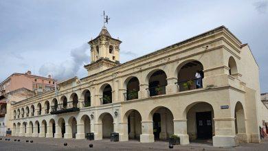 Photo of En medio de la emergencia por Covid-19, iluminarán el Cabildo por el 9 de Julio