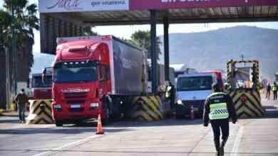 Photo of Siguen las idas y vueltas: continúa pendiente la colocación de una faja de seguridad en los camiones