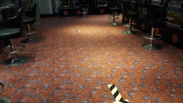 casinos de Salta