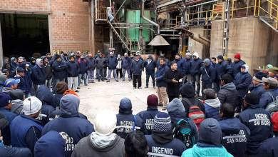 Photo of ¿Se pasan la pelota?: ex trabajadores del Ingenio San Isidro reclaman despidos y deudas en la indemnización