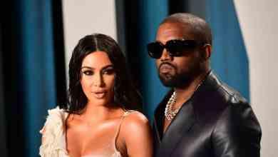 Photo of Kanye West se postula para la presidencia de Estados Unidos