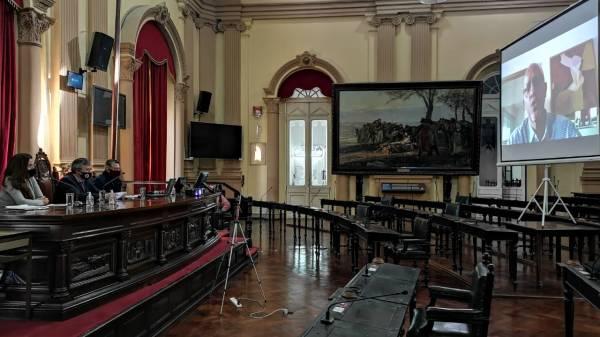 Cámara de Diputados de Salta