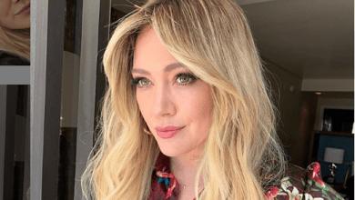 Photo of Hilary Duff comparte consejos para mantenerse en forma en cuarentena