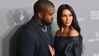 Photo of Kim Kardashian comparte un tierno video familiar en medio de los rumores de divorcio