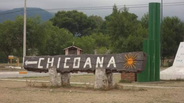 chicoana