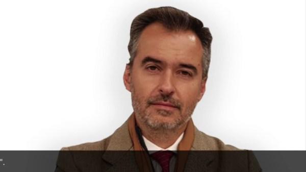 Guido Giacosa - Militante PJ