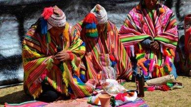 Photo of Pachamama: las verdades detrás de una costumbre ancestral que hace de la tierra un motivo de esperanza