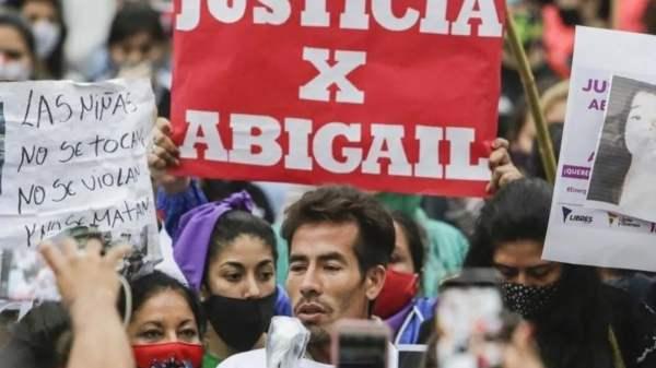 Abigail Riquel