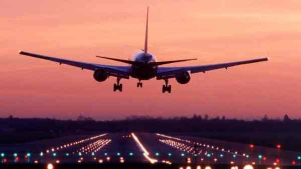 vuelos a Salta.
