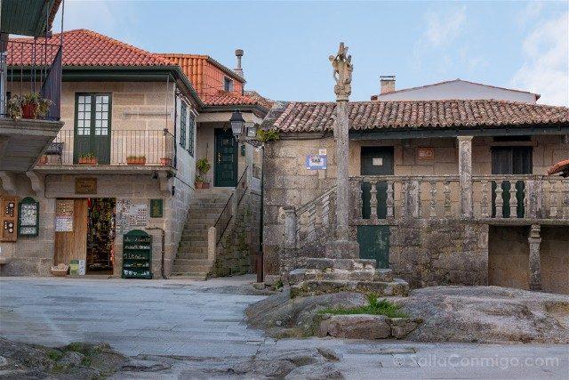 Qué ver en Combarro: el pueblo de los hórreos de las Rías Baixas ...