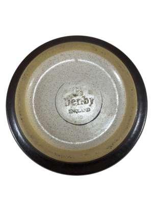 Denby vase