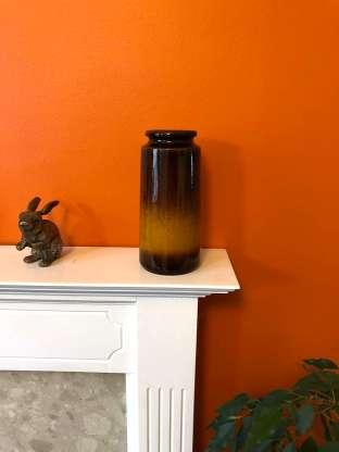 Scheurich Keramik ombre vase