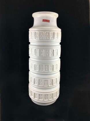 Fantastic mid-century floor vase