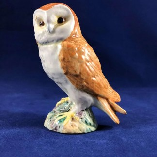 Beswick owl mould number 2026