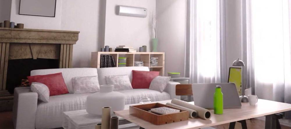 medium resolution of ductless cooling system