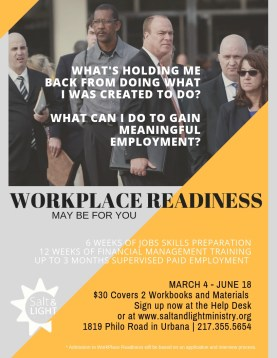 Work Readiness 2019 A
