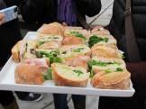 The Butcher Shop Sandwich