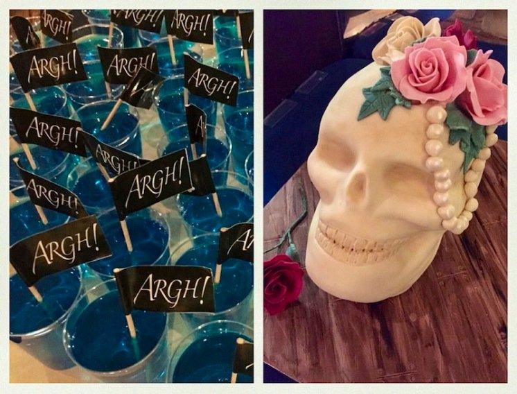 Pirate Birthday Theme Party