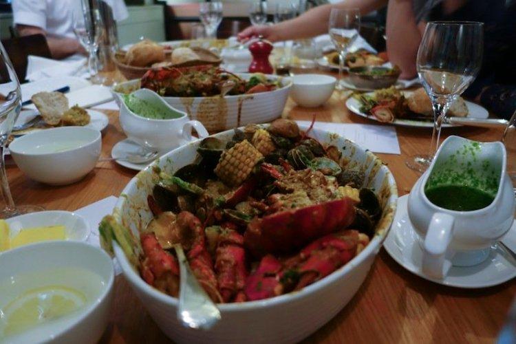 menu-tasting-the-glam-clam