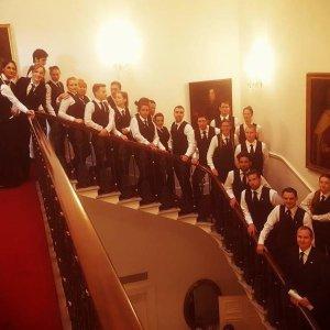 Best hospitality staff agency in London