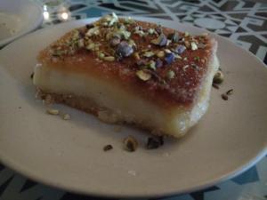 Zizo: Authentic Lebanese cuisine