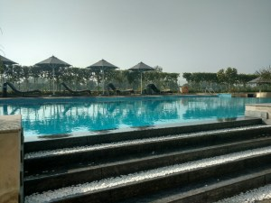 Amaira Spa & Club, Hyatt Regency Chandigarh