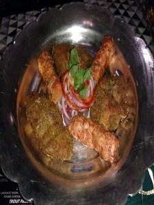 Kashmiri Food at Kama