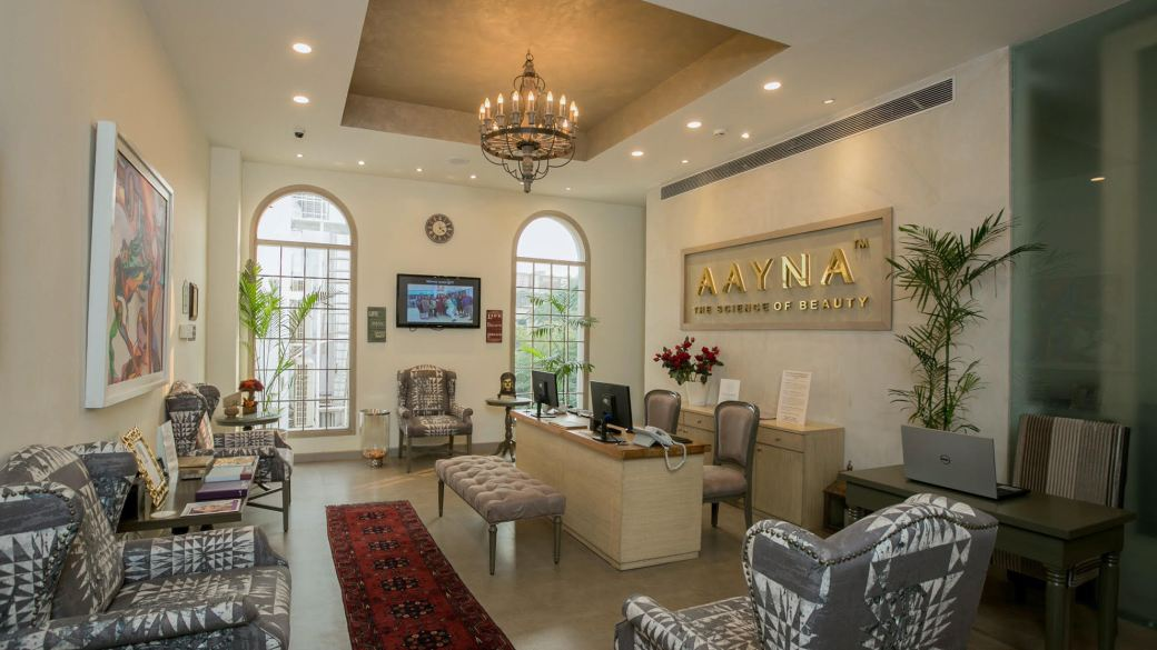 Image result for aayna spa