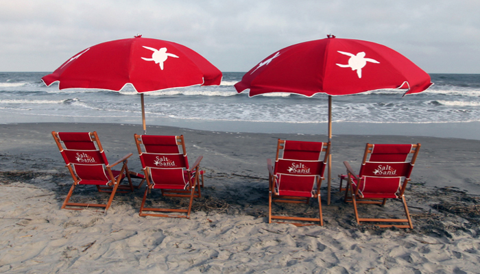 beach chair rental isle of palms stand test results salt and sand gear rentals home is committed to exceeding all your vacation needs we offer top the line umbrellas