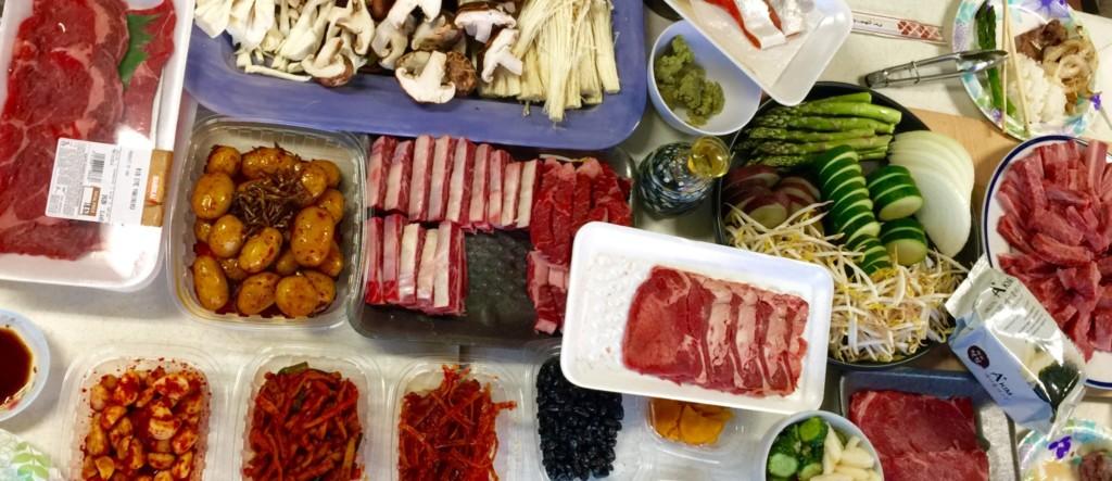 Chun's BBQ